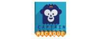 Captain Macaque